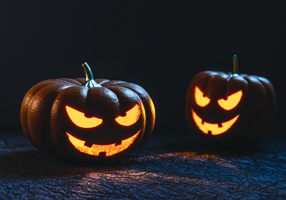 insurance safety, halloween tips