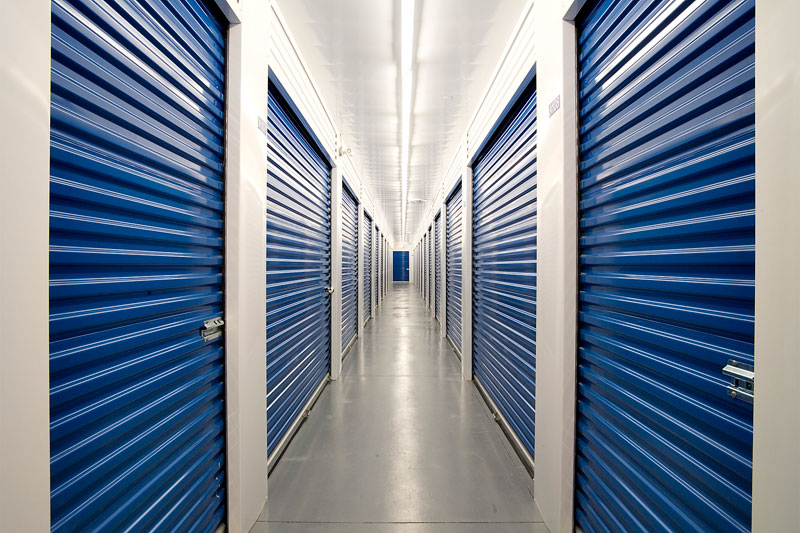 Central S Self Storage Facilities Policy